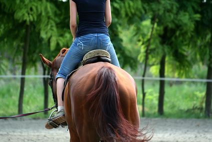 Benefits of Horse Therapy for Kids With Autism