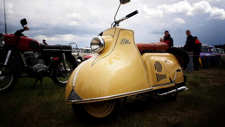 IWL Pitty (1955/56)