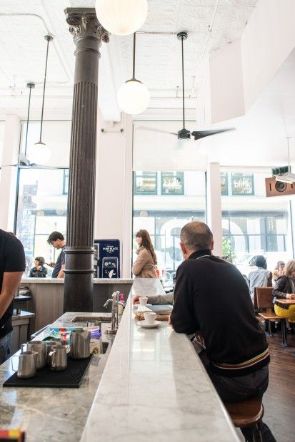 La Colombe, NYC. Find great coffee shops in your city on Citymaps.com