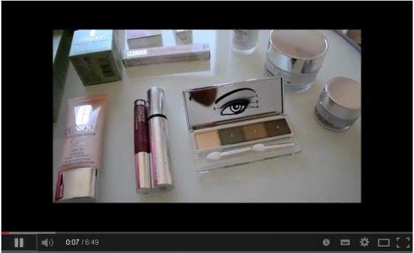 Verano-en #Clinique #EstilaEstilo #tutorial-paso-a-paso-maquillaje-verdes