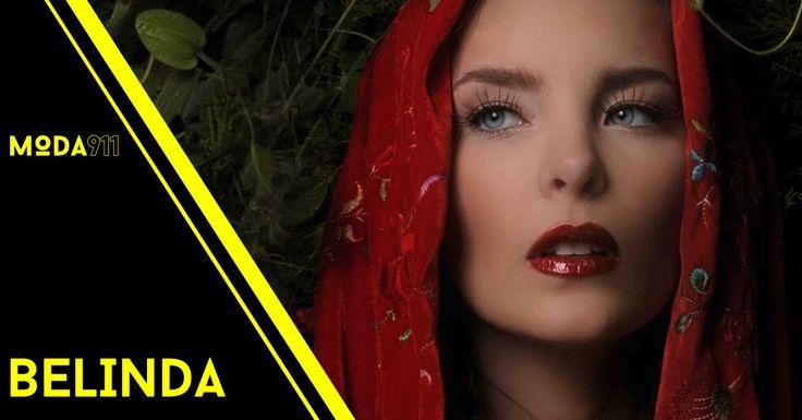 Nuestra It Girl #Belinda #mexicana #bella #moda911 #cantante #actriz #BeliFans