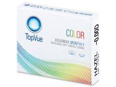 TopVue Color - nedioptrické (2čočky) - TopVue