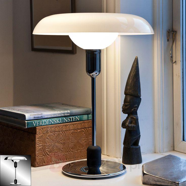 RA – oryg. zaprojektowana lampa biurkowa 7589009X