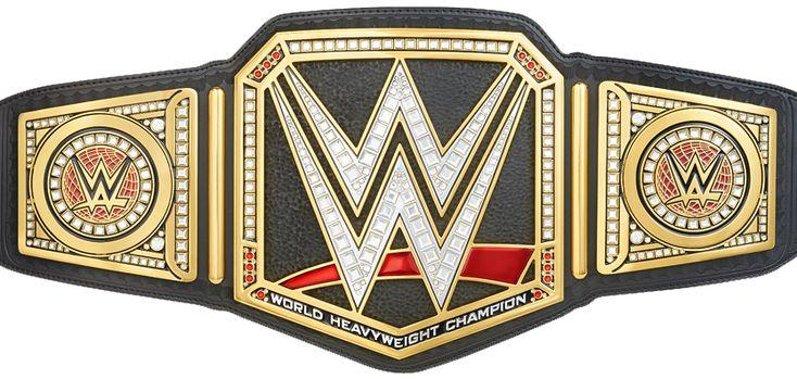 Wwe World Heavyweight Championship Belt 2014 Brock Lesnar new wcw championship b...