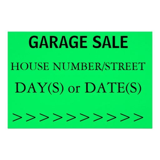 32 best Ideas for the House images on Pinterest Garage sale - sale tag template