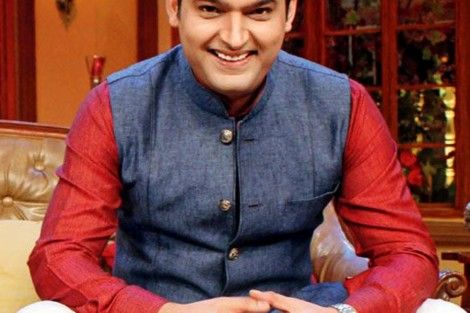 Kapil Sharma latest wallpapers - Kapil Sharma Rare and Unseen Images, Pictures, Photos & Hot HD Wallpapers