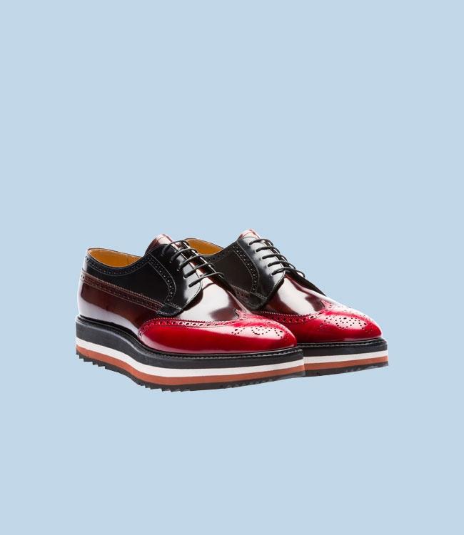 Prada shoes for Men!#