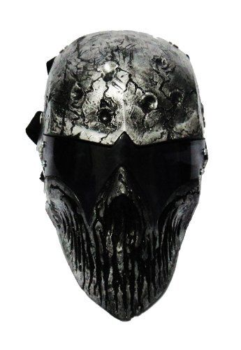 airsoft masks coloring pages - photo#21