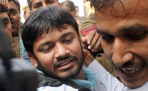 For the first time since his arrest, Jawaharlal Nehru University Student Union President Kanhaiya Kumar has revealed intricate details of the day of his arrest on February 17.