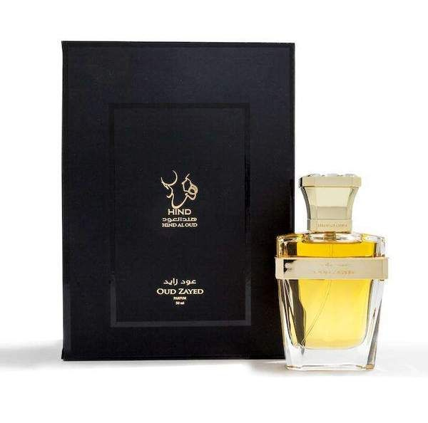 Oud Zayed 50ml عود زايد ٥٠ مل Perfumes عطور Hind Al Oud Arabic Perfumes Oriental Perfumes Emarati Perfumes عطور ع Perfume Perfume Scent Oriental Perfumes