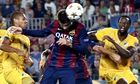 Luis Enrique expects Barcelona's match against Levante to be difficult video