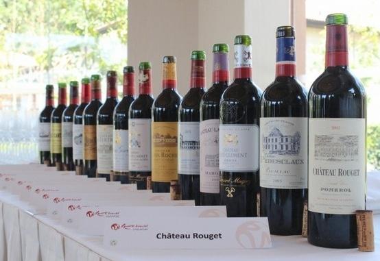 Wines....