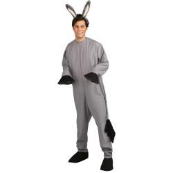 Shrek Donkey Halloween Costumes For Adults