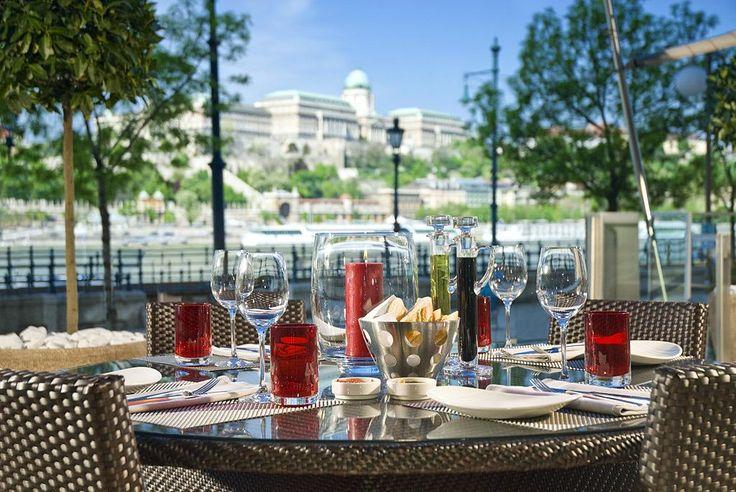 Budapest Marriott Hotel - Budapest Hotel Direct