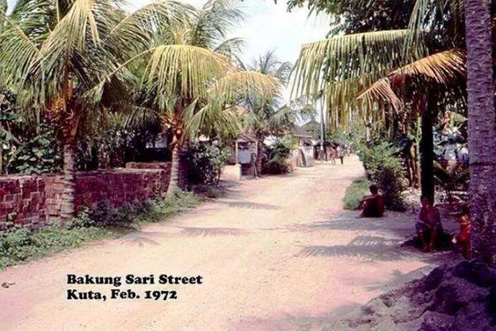 Old Bali