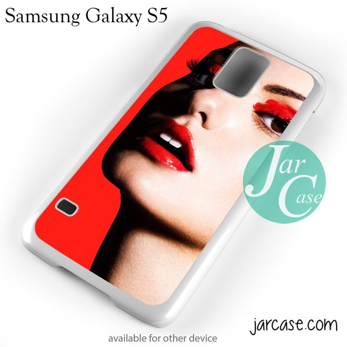 Alexandra Stan Cover Phone case for samsung galaxy S3/S4/S5