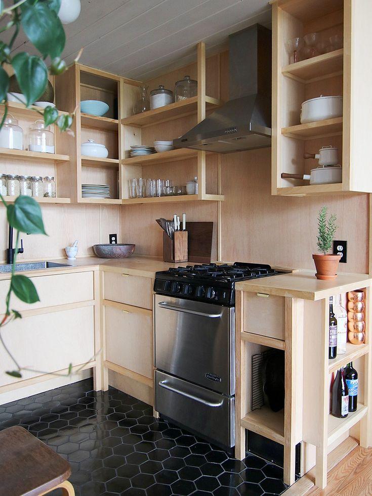 Designer Megan Pflug Saved $1,000 on Her Kitchen ...