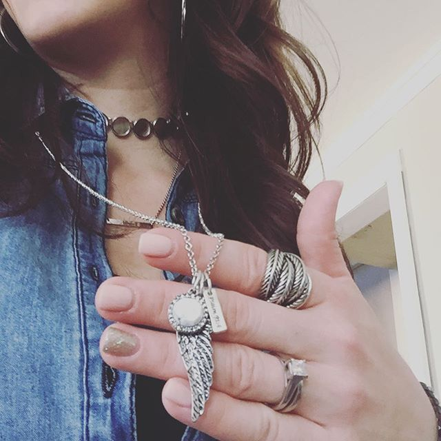 #psalms #necklace #fabulous #fashion #fashionista #style #stylist #blessed #pdlife #pdstyle #pdeveryday #premierdesigns #denim #quinn #ring #jeweler #jewelry #jewelrygirl #jewelrylover #bestjobever family.premier