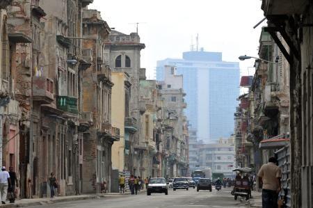 Revista ¡Hola! pone a La Habana como ciudad de moda