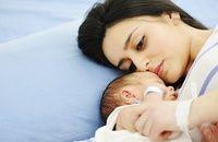 Połóg to ważny okres w życiu kobiety po narodzinach dziecka. Mimo wielu nowych obowiązków, nie zapominajcie o sobie!