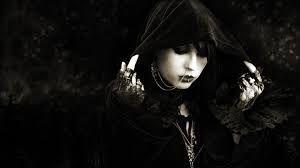 Resultado de imagen para elegant victorian goth vampire girls