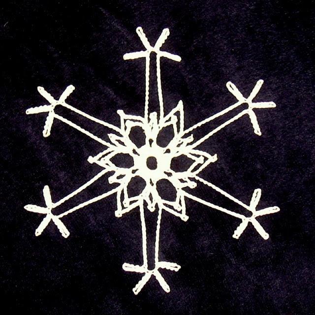 Snowflake #1.2