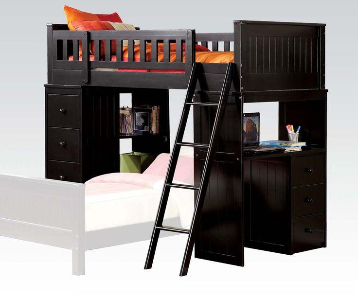 Best 17 Best Images About Loft Beds On Pinterest Loft Beds 400 x 300