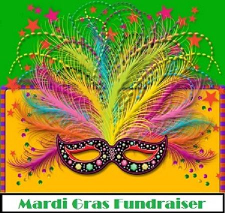Mardi Gras Fundraiser - Your guests will have a great time with a Mardi Gras fundraiser - This popular fundraising event is lots of fun and a big moneymaker
