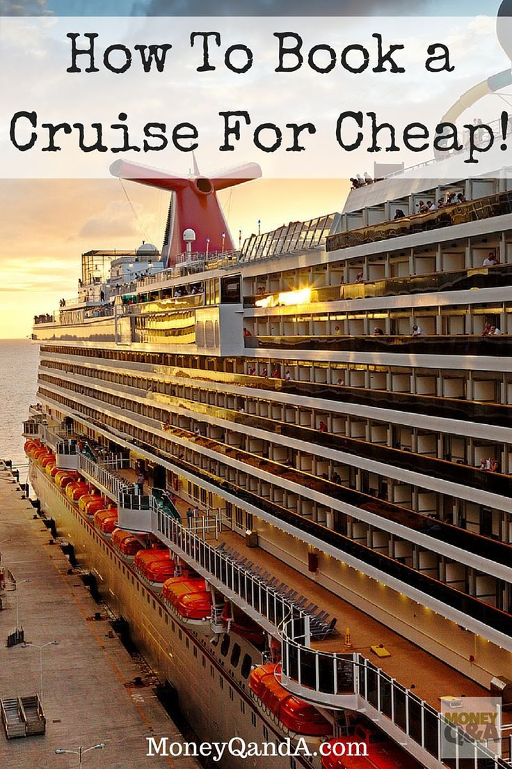 Sky's the limit when it comes to summer vacation ideas, and if you're looking for an affordable yet exotic trip for the upcoming warmer months, then you can't go wrong with a cruise! If you're not sure if/how you'll be able to afford it, these cheap cruise tips lay out everything you need to know to minimize your vacation expenses while maximizing fun while sailing the seven seas!
