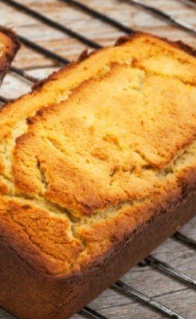 Kokosbrood met lage koolhydraten uit de Airfryer | Airfryer bak avonturen