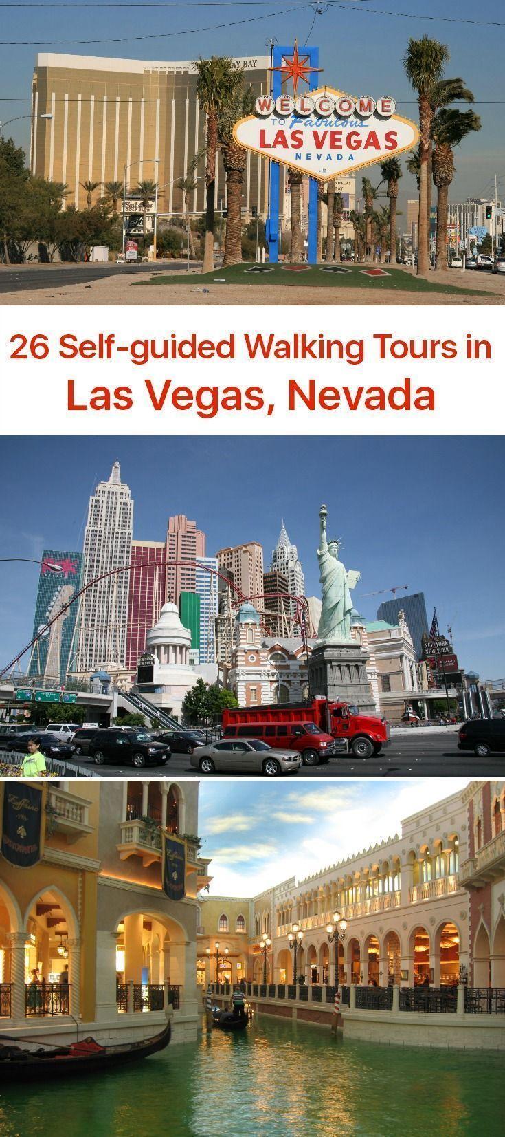 Las Vegas Nevada Vacations