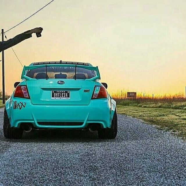 59 Stunning Photos For The Love Of Subaru