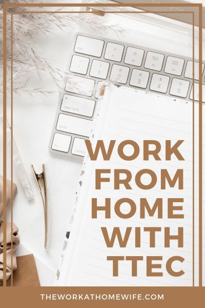 TTEC Work-From-Home Jobs: Is TTEC a Legit Company?