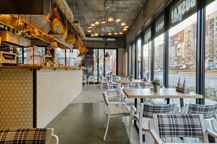 #Koneser #CentrumPraskieKoneser #Praga #Warsaw #Warszawa #Pragadistrict #Interior #Design #Restaurant #Italianrestaurant #Pizza #Pasta #BoskaWloska