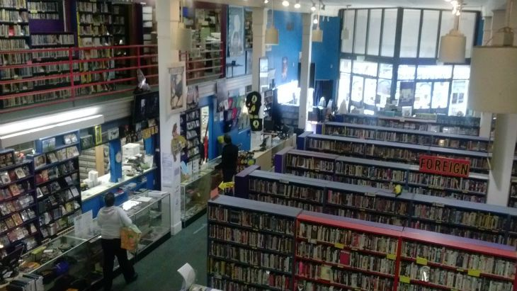 Revered Scarecrow Video to Preserve Library with Non-Profit Scarecrow Project