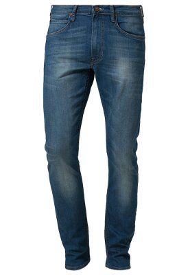 LUKE - Jeans slim fit - oceanic blue