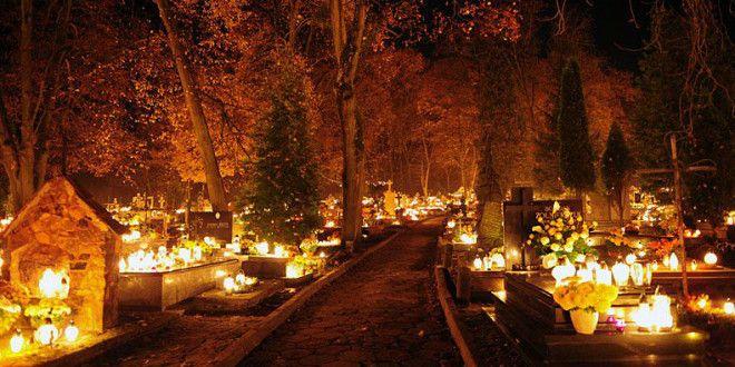 Festa dei Morti e sue tradizioni italiane - laCOOLtura