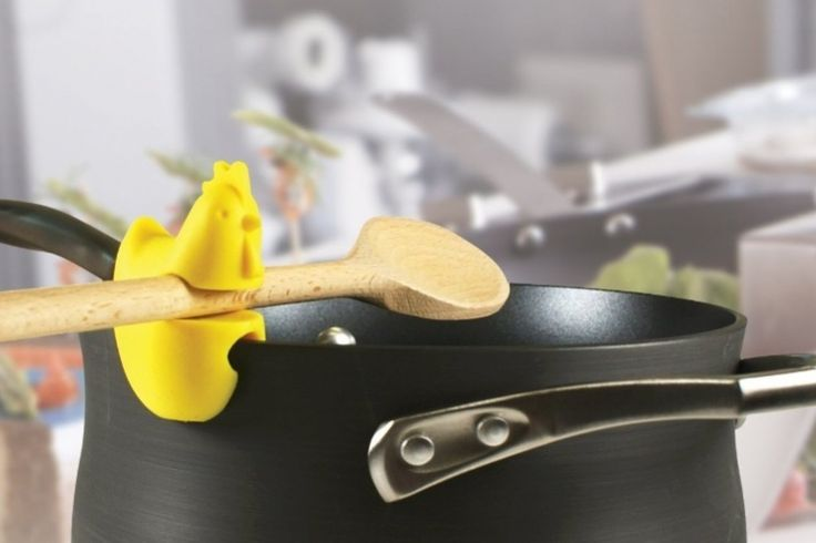 21 outils de cuisine qui vous éviteront de vous salir les mains