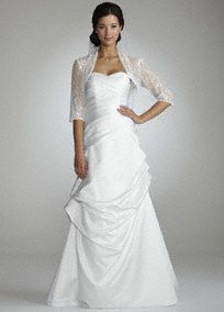 Davids bridal has coverage options!! :D:D For $59-99