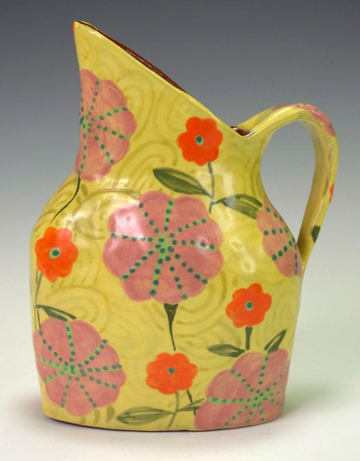Nancy Gardner's Ceramics. - Art is a Way