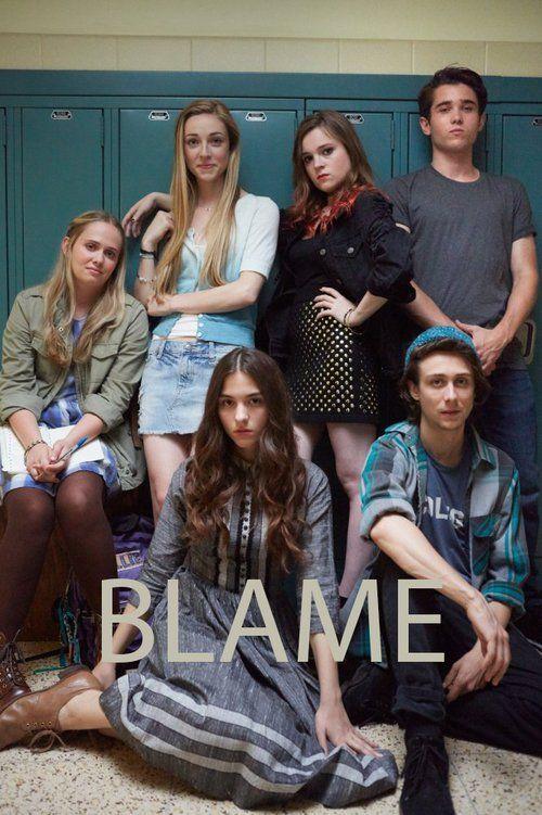 Watch Blame Full-Movie