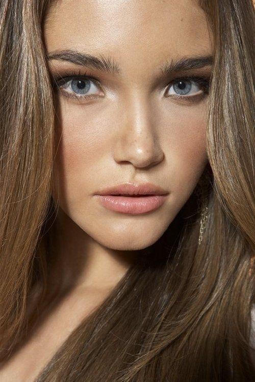 40 best Natural Makeup Look images on Pinterest | Beauty ...