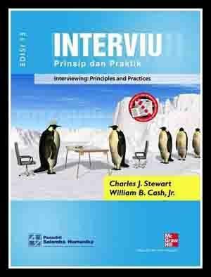 Interviu: Prinsip dan Praktik (Edisi 13)