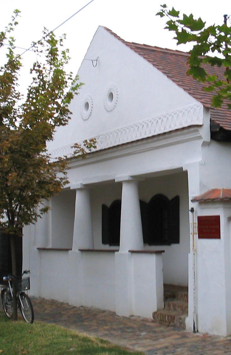 Szlovák tájház, Békéscsaba