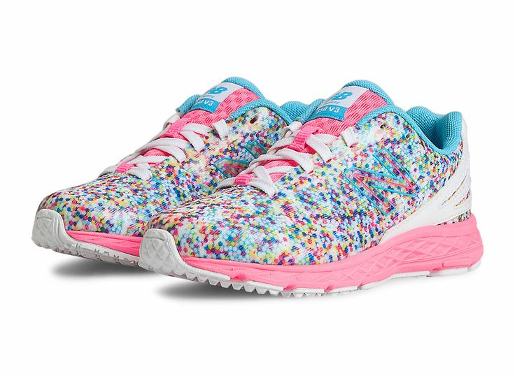 New Balance Sprinkles Edition!