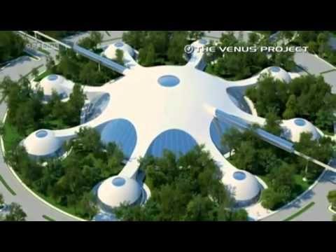 Das Venus Projekt im ORF -Wissenschaftsmagazin Newton- - YouTube