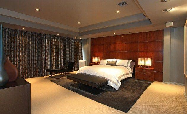 elegant master bedroom design ideas