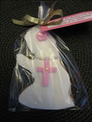 First Holy Communion Sugar Cookie favor