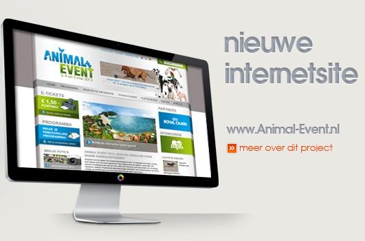 Ontdek het zelf op 3, 4 en 5 mei tijdens Animal Event 2013 op de Beekse Bergen in Hilvarenbeek.