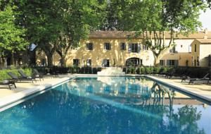 Domaine de Manville Hotel Review, Provence, France   Travel